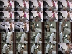 Dolores Voyeur - Gynecology