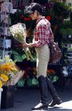 Сельма Блэйр, фото 28. Selma Blair at a local market in Hollywood, CA. 8/9/10, photo 28