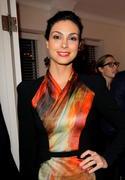 Morena Baccarin - Dom Perignon & W Magazine Celebrate The Golden Globes in LA 01/11/13