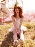 Emma Stone ~ Carter Smith Photoshoot  (2009)   x1hq