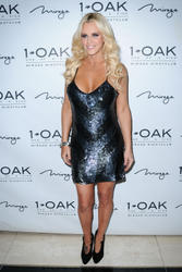 Jenny McCarthy - Valentine's weekend party at 1 OAK Nightclub in Las Vegas (2/14/15)