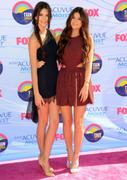 Teen Choice Awards Red Carpet last few years
