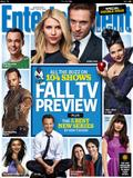 Lana Parrilla, Jennifer Morrison, Ginnifer Goodwin - Entertainment Weekly - Sept 14/21, 2012 (x5)