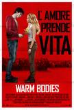 """Teresa Palmer - """"Warm Bodies"""" Posters"""