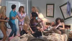 Bachelor Party Nude Scene