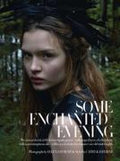 Josephine Skriver - Harper's Bazaar UK - Dec 2012 (x32)