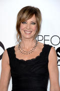 Allison Janney - 2014 People's Choice Awards 01/08/14