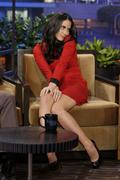 Olivia Munn HD Video? on Tonight Show with Jay Leno: Dec. 2, 2012