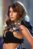 Eugenia Volodina - Victoria's Secret Fashion Show, Runway, November 15 2007
