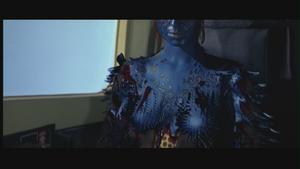 My Vidcaps-Rebecca Romijn-X-Men
