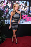 Ерин Ендрюс, фото 5. Erin Andrews The ''Step Up 3D'' World Premiere in Hollywood - August 2, 2010, photo 5