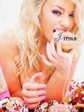 "Melissa Debling - ""Biting It"" - New Clothing Promo - ""J-INKS"""