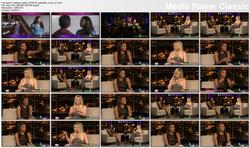 Gabrielle Union @ Chelsea Lately 2012-04-19