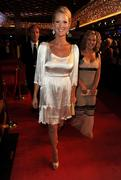 Sandra Lee @ Daytime Emmy Awards (2010-06-27)