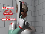 Haydee Night Nurse Correct