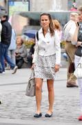 Пиппа Миддлтон, фото 187. Pippa Middleton In Spain, photo 187