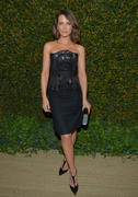 Kate Beckinsale - Alberta Ferretti And Vogue Fashion Show & Dinner in LA 01/10/13