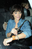 Natalie Imbruglia ~ leaves The Lumiere club in Kilburn ~ London ~ 12 august 2009   x10hq